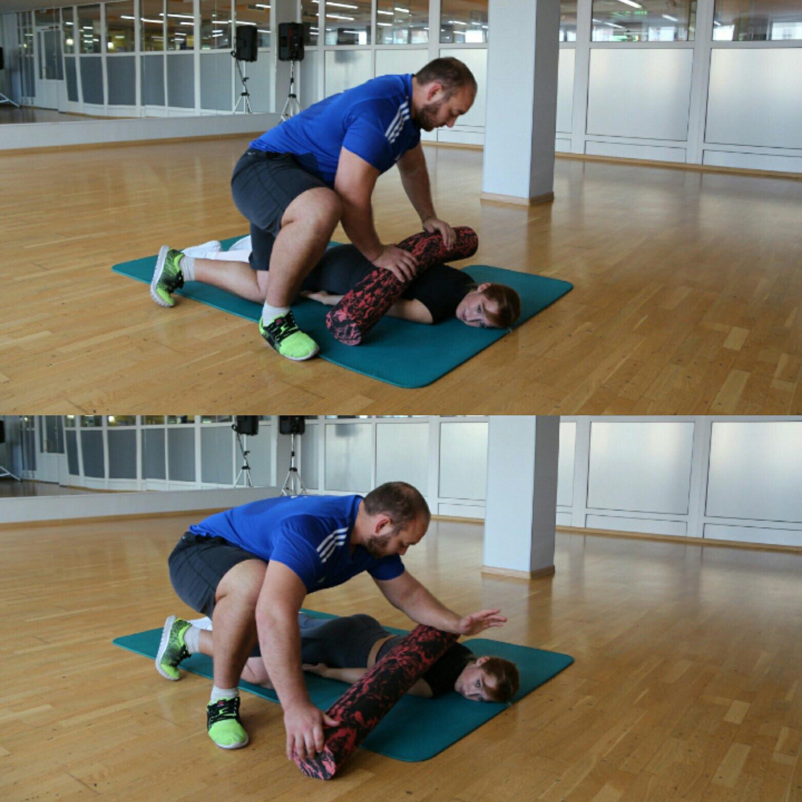 Как сделать свои мышцы эластичнее 47