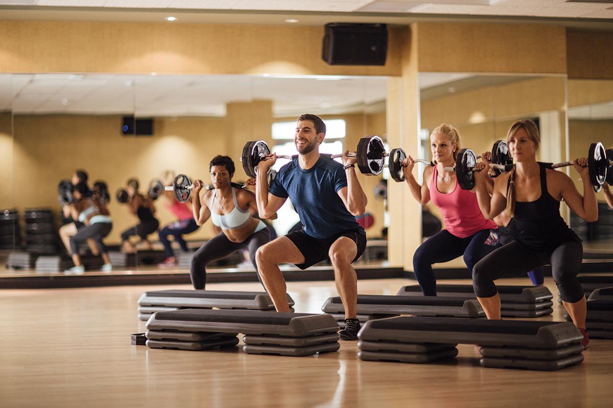 самый лучший картинки по фитнессу новые каждая пара